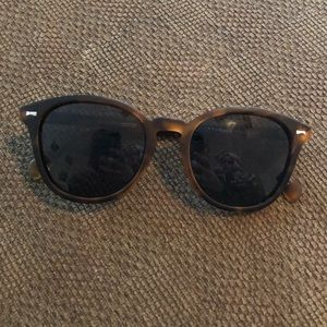 Le Specs Women's Polarized Sunglasses Bandwagon